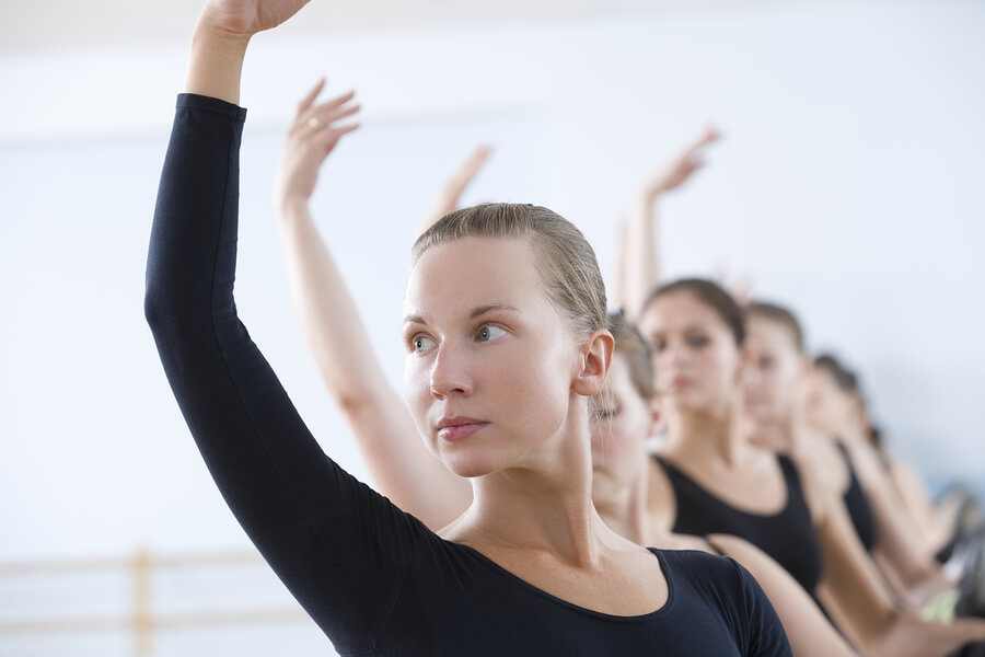 experienced adult ballet teachers
