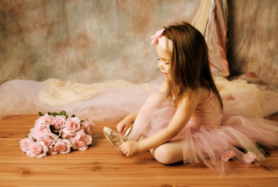 kids ballet class singapore