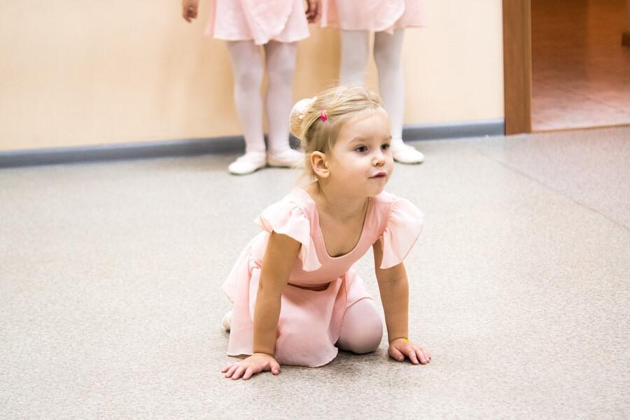toddler ballet pre ballet class